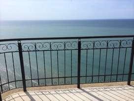 Venta apto vista al mar 2 alcobas condominio Peñón del Rodadero