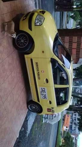 Taxi en Pereira