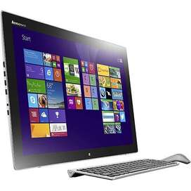 Lenovo 27 Horizon Tablet