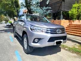 Toyota Hilux 4x4