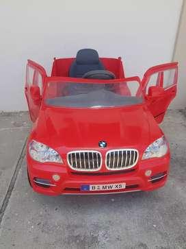 DE OPORTUNIDAD BMW ELÉCTRICO