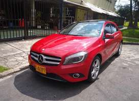 $65.000.000 Mercedes benz A200 1600 turbo 2016