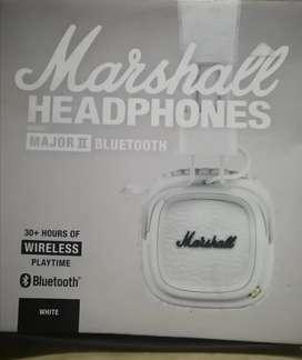 Audífonos de Diadema MAJOR II BLUETOOTH