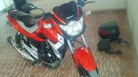 Vendo Suzuki gs150R