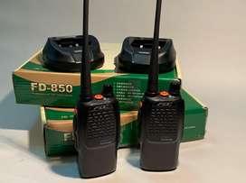 Radios Fdc 850 Uhf