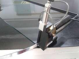 Fabrica de DVH- Doble vidriado hermético