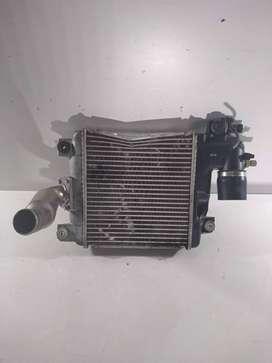 Radiador Intercooler Toyota Hilux 2.5 3.0 Wr3705