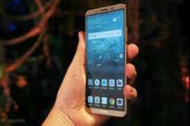 vendo huawei mate 10 pro (android 10)