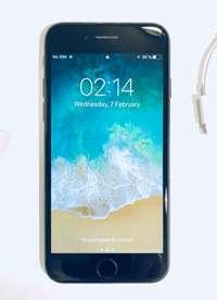 iPhone 7 128 Gb Negro mate 0