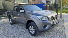 Nissan frontier 4x4 Xe full 48000 kms