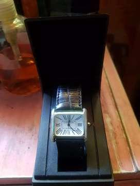 Reloj de categoría Jean Cartier
