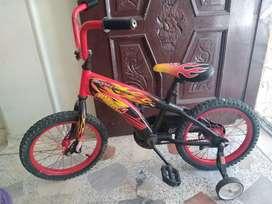 Vendo bicilete americana BMX