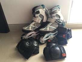 Venta de patines
