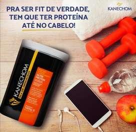 KANECHOM RICA EN AMINOÁCIDOS