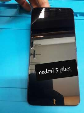 Lcd Xiaomi Redmi 5 Plus