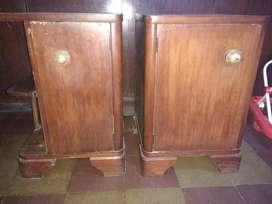 Mesas de Luz Vintage