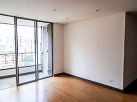 En Arriendo Apartamento en el Poblado Cerca a Castropol . Cod PR : 8376