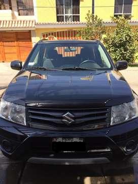 Suzuki 2013 Grand Vitara