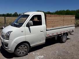 Lifan Truck 1.3 2018