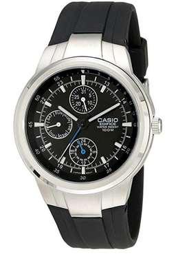 Reloj Casio EDIFICE multifuncion