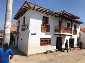 Local en Villa de Leyva
