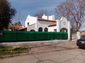Alquiler Temporada - San Antonio de Padua - Chalet 3 Ambientes
