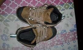 botas  goodyear