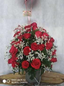 arreglo floral - flores - dia de la madre - arreglos
