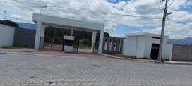 Vendo Terreno en Conjunto Balcón del Rio