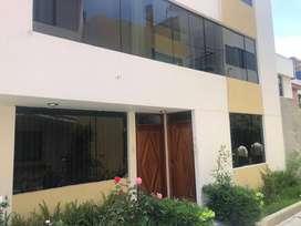 Alquilo centrico departamento cerca a la Av. Ejercito en Yanahuara.