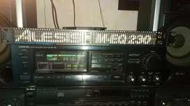 Amplificador potente