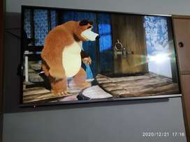 "Televisor  Smart TV Panasonic 50"""