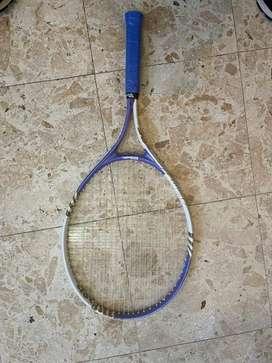 Venta de raqueta de tennis juveniles