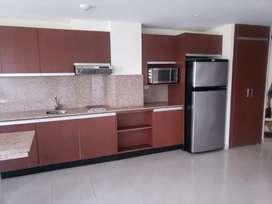 Suite de venta en Edificio Samborondon Plaza