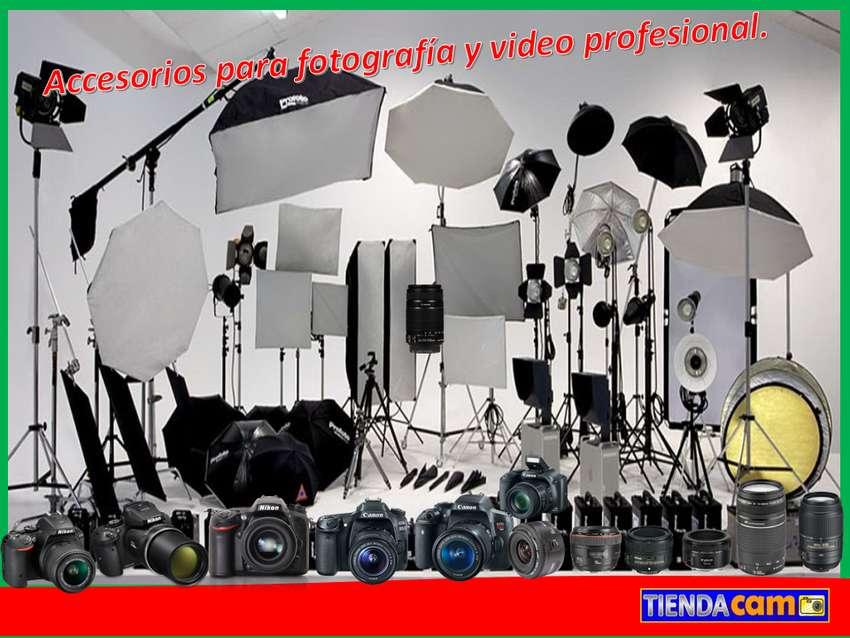 CAMARA NIKON D3500 D5600 D7500 P900 P1000 CANON T100 SL2 SL3 T7I SX540 SX70 M50 SONY A6500 A7III 0