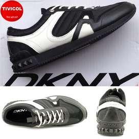 PRECIO REMATES USA Zapatillas Importadas DKNY TALLA 37.5
