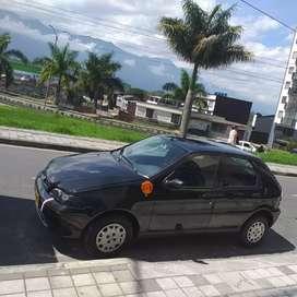 Fiat Palio excelente estado (Vendo/cambio)