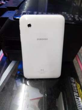 Tablet Samsung tab 2 7 pulgadas