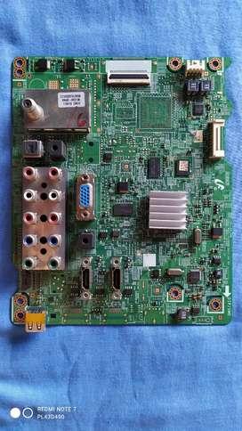 Vendo Tarjeta Main Tv Samsung PL43D490 43D490