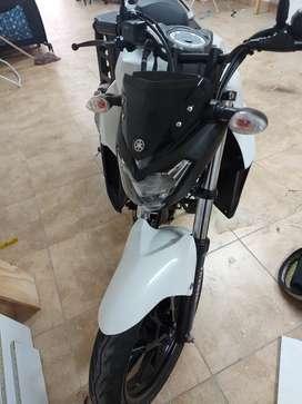 Vendo Yamaha fz 250