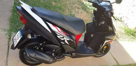 Vendo Yamaha ZR Ray