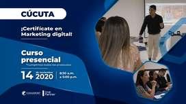Curso Marketing Digital Planeación y Estrategias