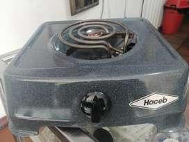 Cocineta HACEB eléctrica de un puesto