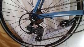 venta bicicletas de ruta y montañera
