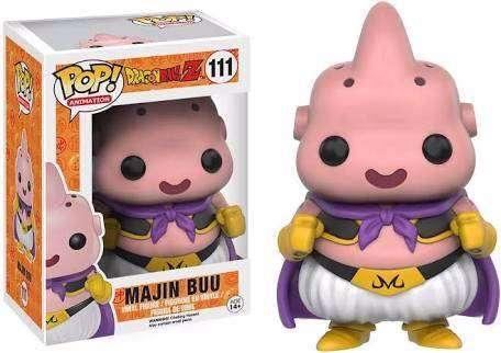 Funko Pop Majin Boo Dragon Ball z 0