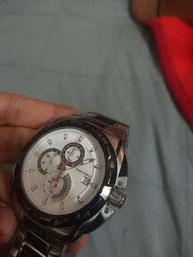 Reloj Time force edición limitada