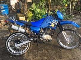De oportunidad vendo moto al Dia