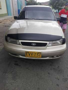 VENDO BELLO DAEWO CIELO