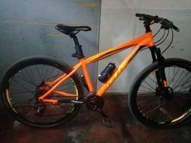 Se Vende bicicleta GW rin 29