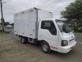 Camion Kia 2700